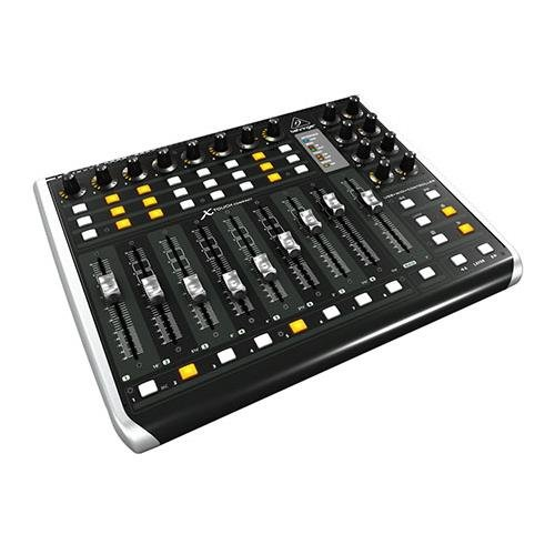 behringer x touch compact mainstage patches and templates from sunday sounds. Black Bedroom Furniture Sets. Home Design Ideas