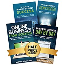 The Internet Business Book Bundle