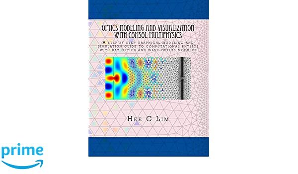 Optics Modeling and Visualization with COMSOL Multiphysics