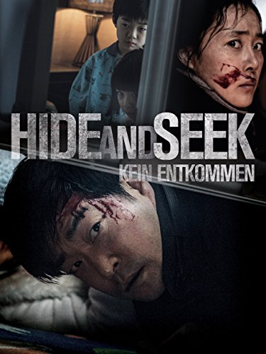 Hide and Seek - Kein Entkommen Film