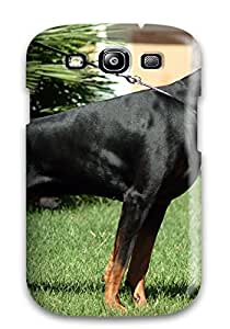 Hot Tpu Shockproof/dirt-proof Dog Cover Case For Galaxy(s3)