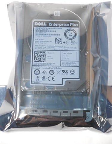 "DELL POWEREDGE 1.2TB 10K 12GBPS 2.5/"" SAS HDD      RWV5D"