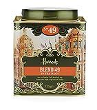 Harrods, Heritage No. 49 Blend Tea (50 Tea Bags)