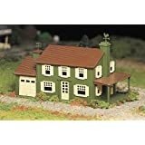Bachmann Trains Two-Story House