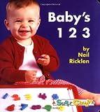 Baby's 1 2 3, Neil Ricklen, 0689812655