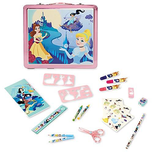 (Disney Princess Art Kit)