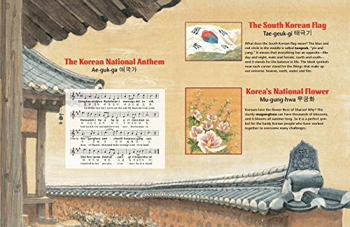 All About Korea: Stories, Songs, Crafts and Games for Kids by Tuttle Publishing (Image #5)