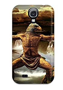 Cute Tpu CharlesRaymondBaylor Landscape Case Cover For Galaxy S4