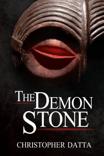 **Warning** Do not read right before bed! The Demon Stone by Christopher Datta – Special Halloween sale, now 99 cents!