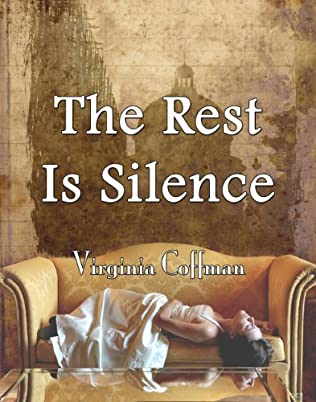 book cover of The Rest is Silence