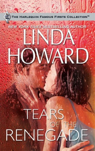 book cover of Tears of the Renegade