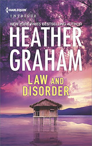 Law and Disorder (The Finnegan Connection) by [Graham, Heather]