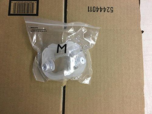 DreamWear_ Full Face Mask Cushion (Small Comfort Seal Mask)