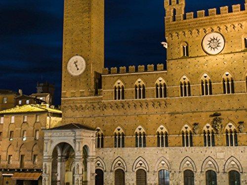 Siena: Good Government