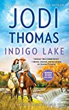 Indigo Lake: A Small-Town Texas Cowboy Romance Winter's Camp (Ransom Canyon)