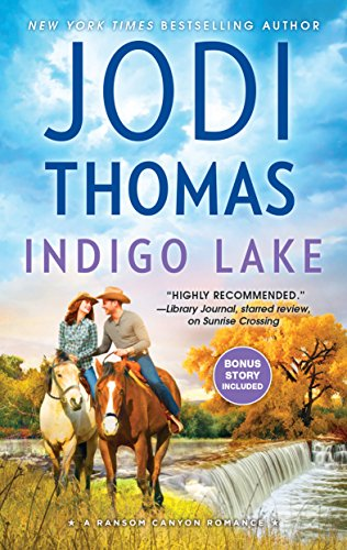 Books : Indigo Lake: A Small-Town Texas Cowboy Romance (Ransom Canyon)