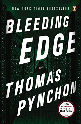Bleeding edge a novel kindle edition by thomas pynchon bleeding edge a novel by pynchon thomas audible sample fandeluxe Images