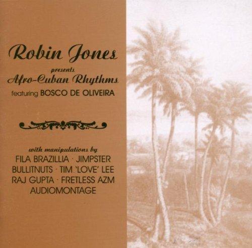 Afro-Cuban Rhythms by Robin - Peck 47