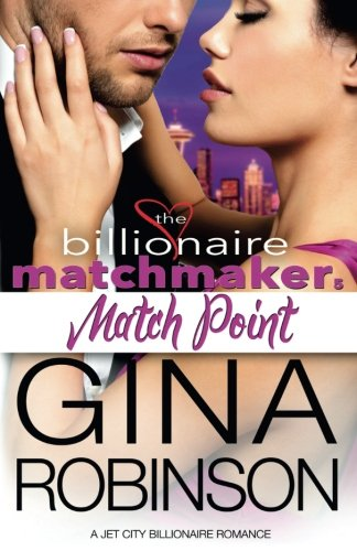 Match Point Billionaire Romance Matchmaker