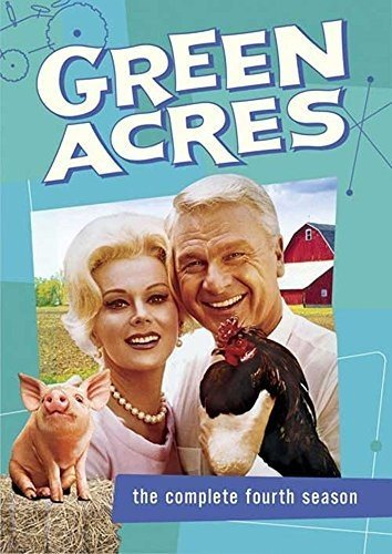 (Green Acres: Season 4)