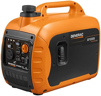 Generac 7129 GP3000i Inverter Generator 51qOy QbGEL