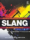 img - for The Concise New Partridge Dictionary of Slang and Unconventional English (Dictionary of Slang and Unconvetional English) book / textbook / text book