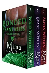 Bonded Fantasies: The Beginning 1-3