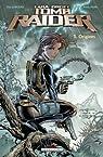 Tomb Raider, tome 3 : Origines par Jurgens