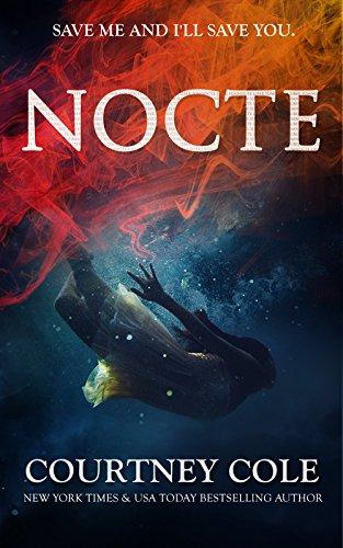 book cover of Nocte