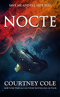 Nocte by Courtney Cole ebook deal