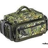 Plano 3364 Camo Softsider Tackle Bag Box Stowaway
