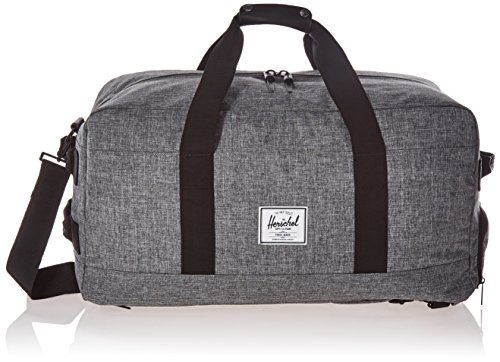 herschel-supply-co-outfitter-luggage-raven-crosshatch-black-pebbled-leather