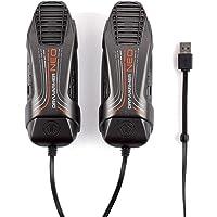 Sidas Drywarmer Neo USB-schoendroger, zwart, geen