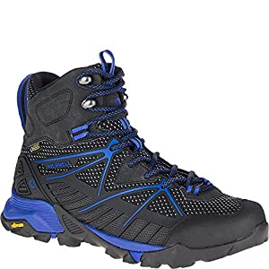 Merrell Capra Venture Mid Gore-Tex Surround Boot - Women's Black 9