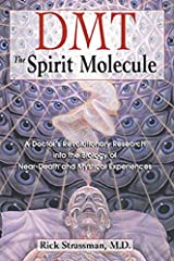 A clinical psychiatrist explores the effects of DMT, one of the most powerful psychedelics known. • A behind-the-scenes look at the cutting edge of psychedelic research. • Provides a unique scientific explanation for the phenomenon of alien a...