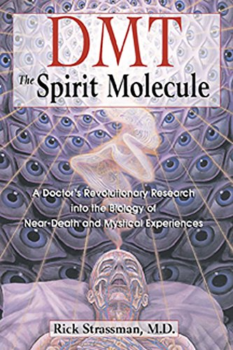 Dmt the spirit molecule a doctors revolutionary research into dmt the spirit molecule a doctors revolutionary research into the biology of near fandeluxe PDF