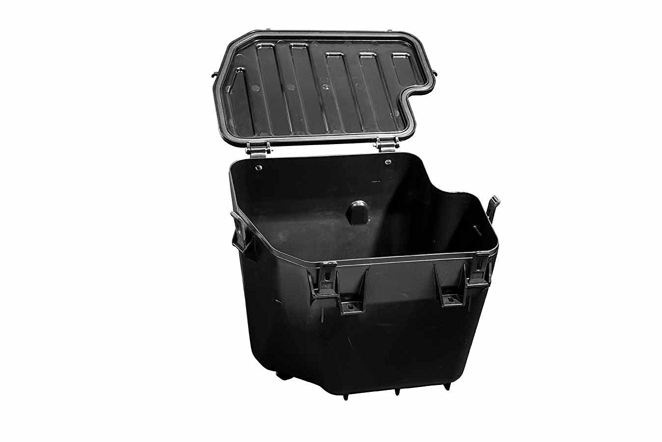 Arctic Cat 1436-999 Wildcat Trail/Sport Underhood Cargo Box by Arctic Cat