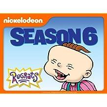 Rugrats Season 6