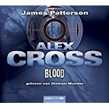 Blood: Alex Cross-Reihe, Teil 12.