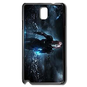 Mass Effect N7 Bumper Case Cover For Samsung Note 3 - Geek Case wangjiang maoyi