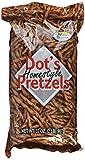 Dot's Homestyle Pretzels - 2 lb Bag (Pack of 3)