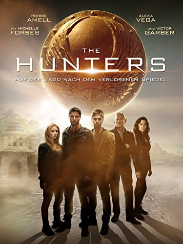 The Hunters Film