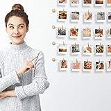 BIZYAC Hanging Photo Display Room Wall Decor