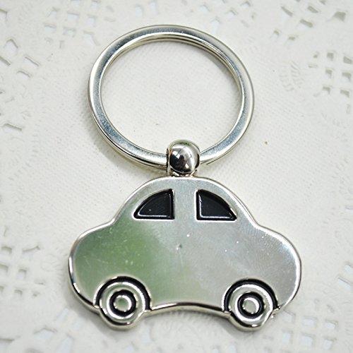 lerysox (TM) Lovely Beatles coche llavero llavero de ...