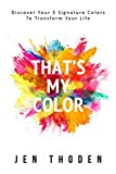 That's My Color