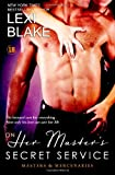 On Her Master's Secret Service, Masters and Mercenaries, Book 4 (Volume 4)