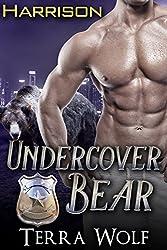 Undercover Bear: Harrison (BBW Paranormal Bear Shifter Romance)
