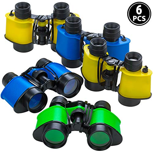 Binoculars for Kids with