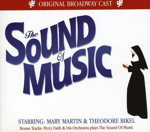 Sound Of Music - Original London Cast