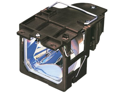 Replacement projector / TV lamp LMP-C133 for Sony VPL-CX10 PROJECTORs / TV - Sony Lmp C133 Replacement Lamp